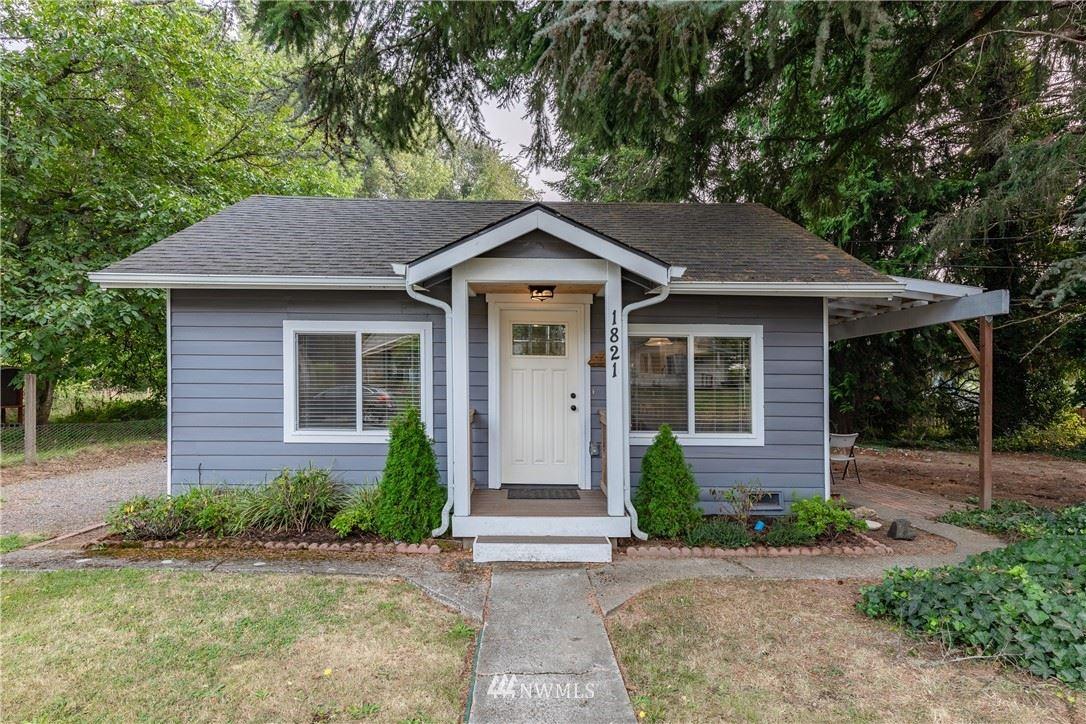1821 13th Avenue SE, Olympia, WA 98501 - MLS#: 1665492