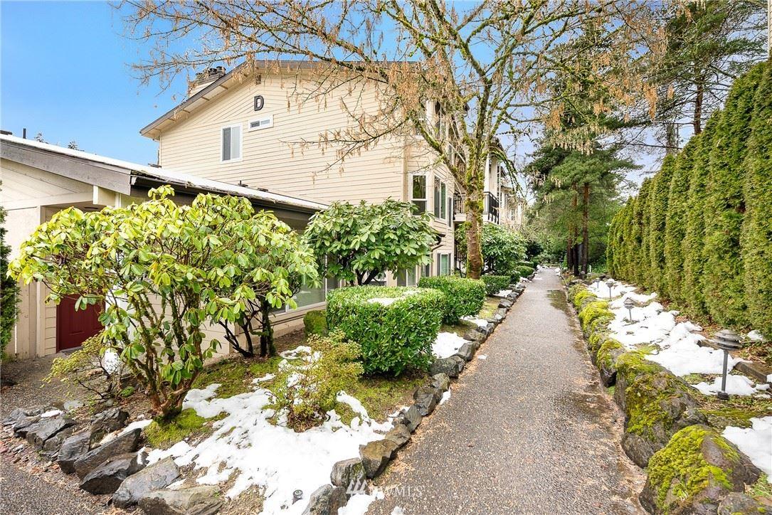704 136th Place NE #D4, Bellevue, WA 98005 - MLS#: 1723492