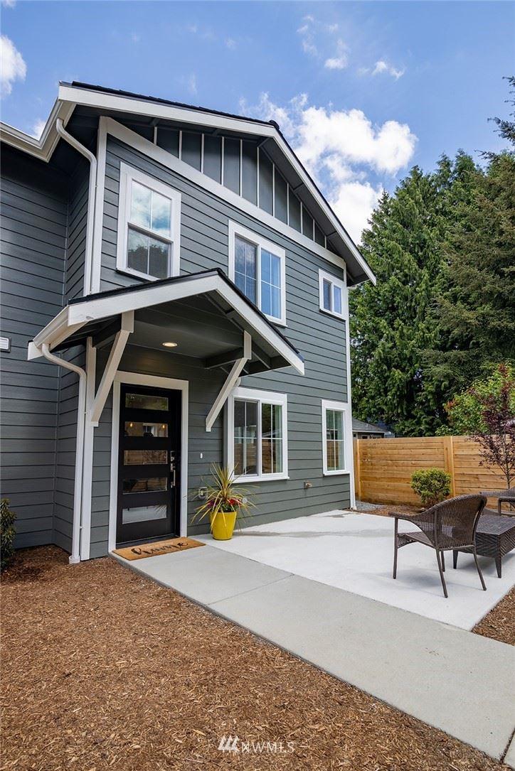 Photo of 12008 Ashworth Avenue N #B, Seattle, WA 98133 (MLS # 1781492)