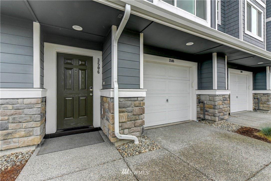 Photo of 3506 30th Avenue, Everett, WA 98201 (MLS # 1782492)