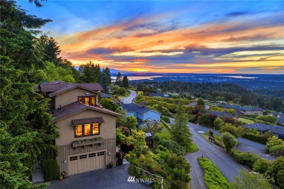 Photo of 5121 150th Place SE, Bellevue, WA 98006 (MLS # 1791492)