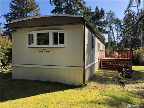 Photo of 1816 203rd Lane, Ocean Park, WA 98640 (MLS # 1580493)