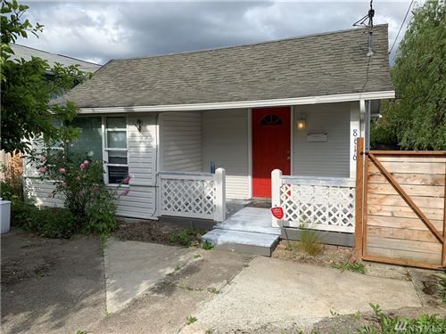 Photo of 8616 45th Ave S, Seattle, WA 98118 (MLS # 1613493)