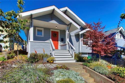 Photo of 4820 S Othello Street, Seattle, WA 98118 (MLS # 1671493)