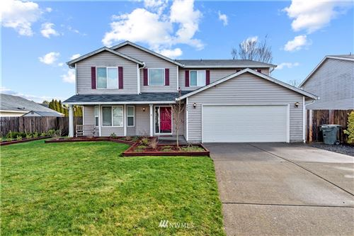 Photo of 205 Waxwing Court, Kelso, WA 98626 (MLS # 1734493)