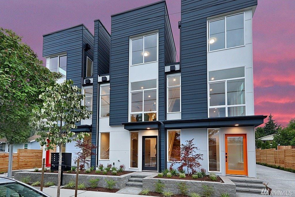 Photo of 8821 9th Avenue SW #B, Seattle, WA 98106 (MLS # 1635493)