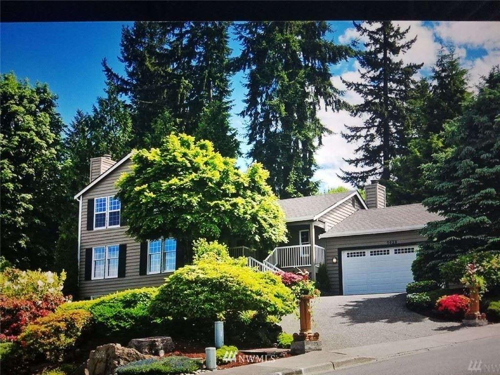 Photo of 5028 156TH Avenue SE, Bellevue, WA 98006 (MLS # 1730493)