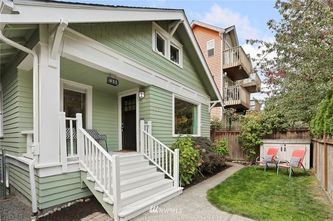 435 NE Ravenna Boulevard, Seattle, WA 98115 - #: 1837493
