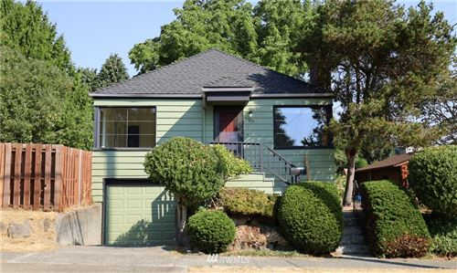 Photo of 3116 SW Kenyon Street, Seattle, WA 98126 (MLS # 1653494)