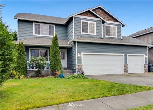 Photo of 7308 35th Street NE, Marysville, WA 98270 (MLS # 1695494)