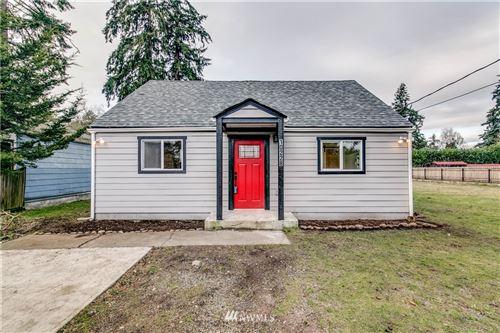 Photo of 10228 Alaska Street S, Tacoma, WA 98444 (MLS # 1720494)