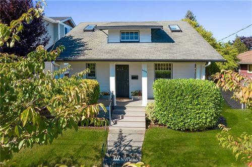 Photo of 6553 Earl Avenue NW, Seattle, WA 98117 (MLS # 1840494)