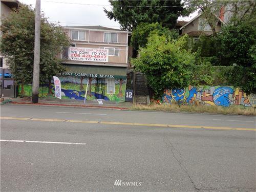 Photo of 135 NW 85th St, Seattle, WA 98117 (MLS # 1514495)