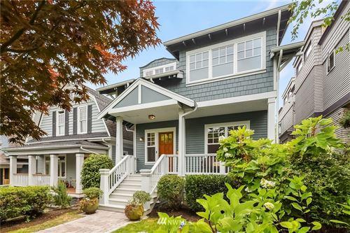 Photo of 2140 4th Avenue W, Seattle, WA 98119 (MLS # 1807495)