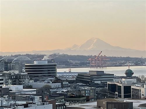 Photo of 415 W Mercer Street #902, Seattle, WA 98119 (MLS # 1814495)