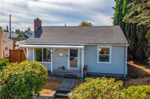 Photo of 5314 N 47th Street, Tacoma, WA 98407 (MLS # 1840495)