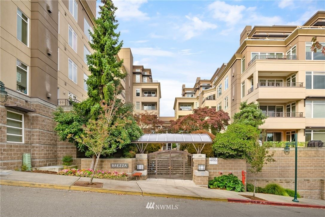 Photo of 225 4th Avenue #A304, Kirkland, WA 98033 (MLS # 1682495)