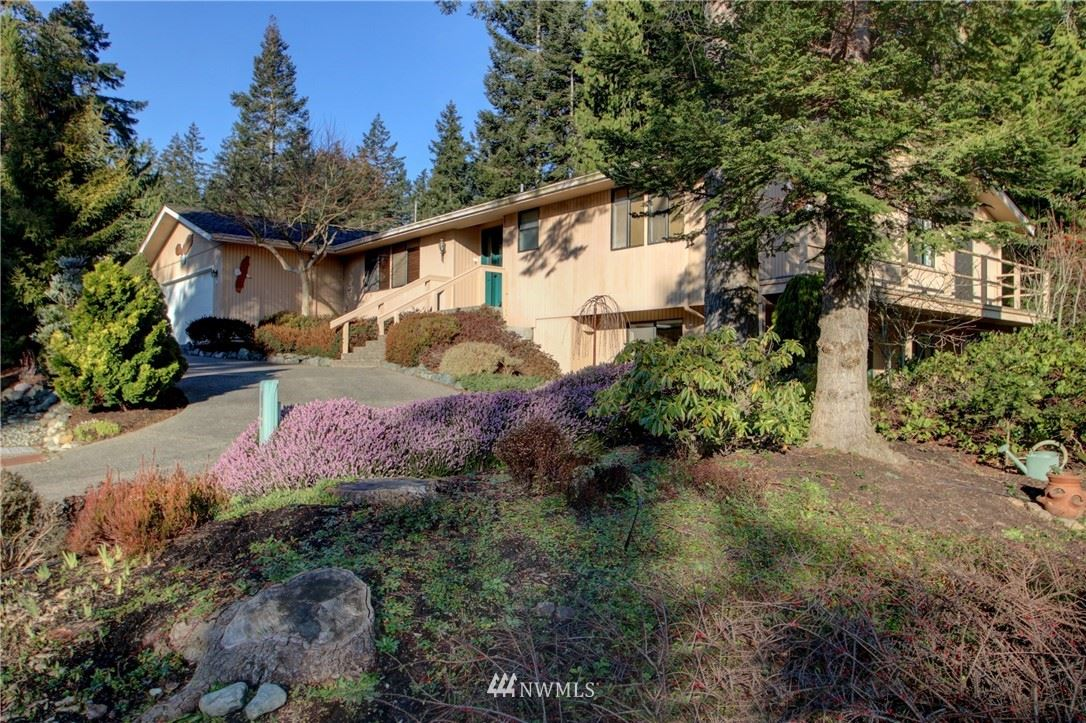 Photo of 379 Snohomish Drive, La Conner, WA 98257 (MLS # 1722495)