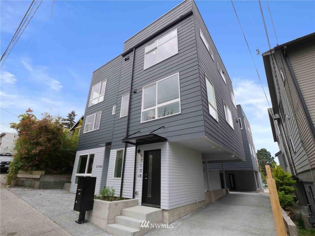 5710 Roosevelt Way NE #B, Seattle, WA 98105 - #: 1762495