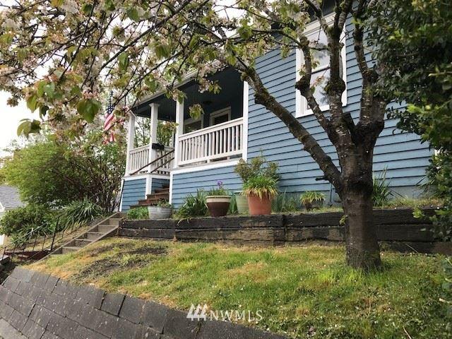 Photo of 1711 34th Street, Everett, WA 98201 (MLS # 1763495)