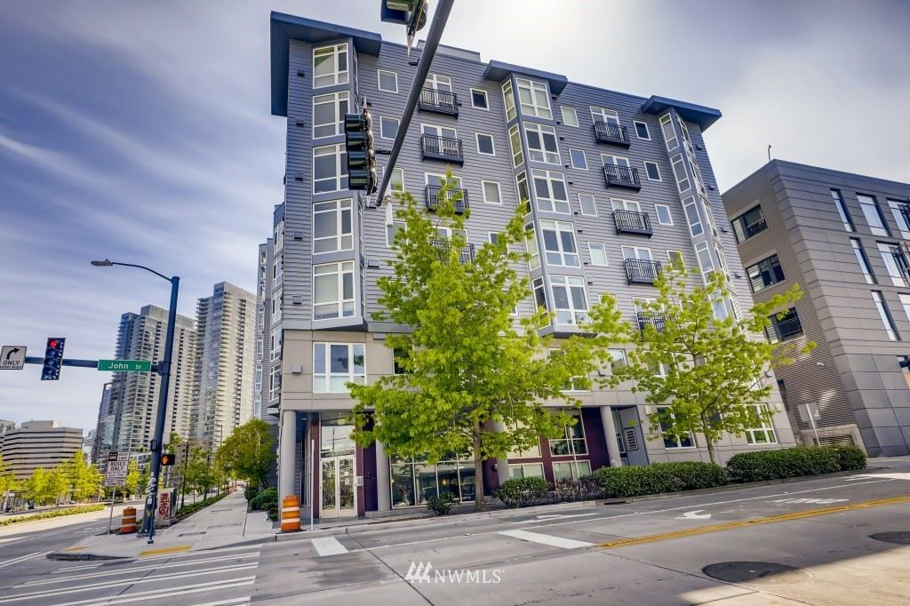Photo of 699 John Street #711, Seattle, WA 98109 (MLS # 1772495)