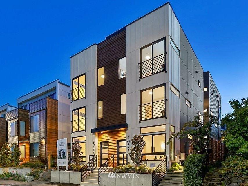 7033 35th Avenue NE #B, Seattle, WA 98115 - #: 1806495