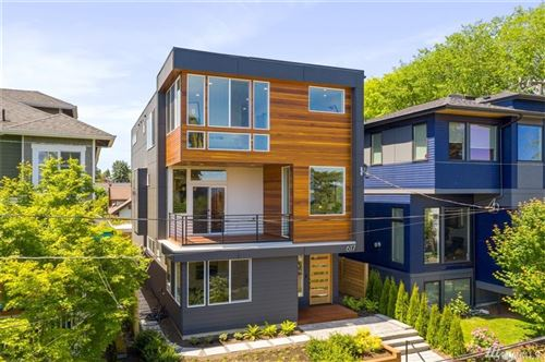 Photo of 617 22nd Ave E, Seattle, WA 98112 (MLS # 1607496)