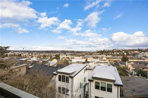 Photo of 3444 23rd Avenue W #A, Seattle, WA 98199 (MLS # 1734496)