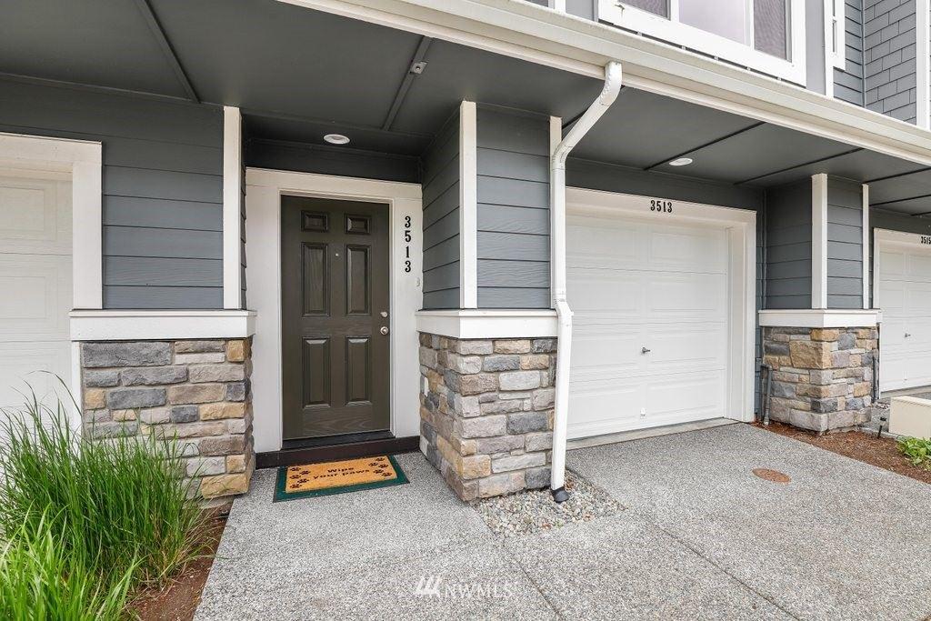 Photo of 3513 31st Drive, Everett, WA 98201 (MLS # 1777496)
