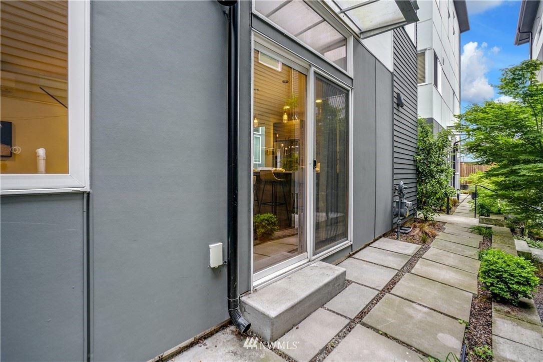 Photo of 4505 15th Avenue S #A, Seattle, WA 98108 (MLS # 1779496)