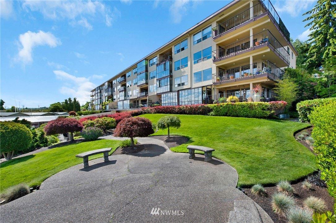 Photo of 3100 W Commodore Way #106, Seattle, WA 98199 (MLS # 1791496)