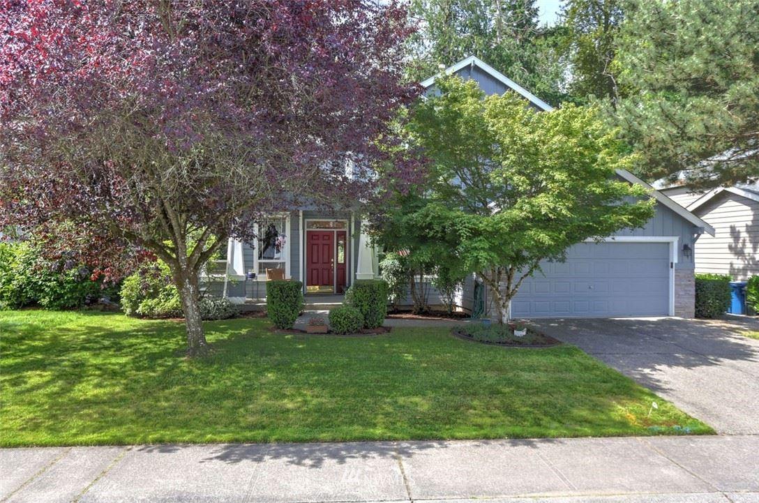 Photo of 17555 SE 186th Way, Renton, WA 98058 (MLS # 1793496)