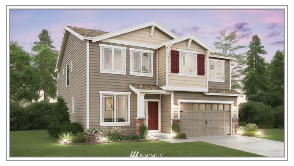 Photo of 17708 128th Avenue Ct E #130, Puyallup, WA 98374 (MLS # 1855496)