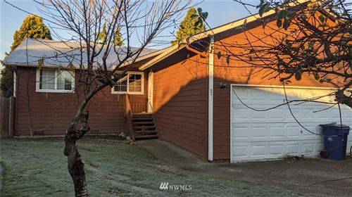 Photo of 921 Garfield Street, Mount Vernon, WA 98273 (MLS # 1695497)
