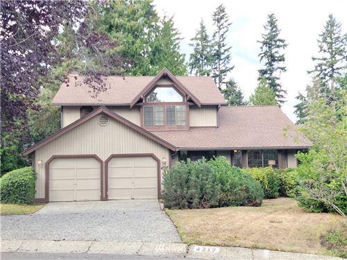 Photo of 4717 162nd Court SE, Bellevue, WA 98006 (MLS # 1835497)