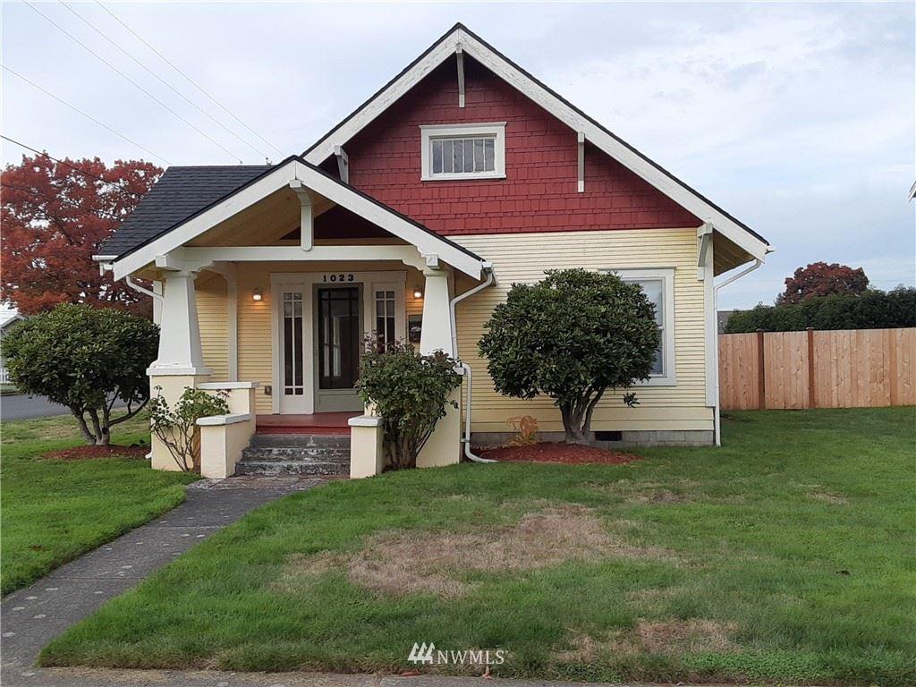 1023 6th Avenue SW, Puyallup, WA 98371 - MLS#: 1854497