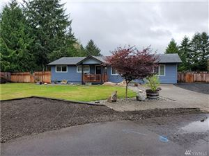 Photo of 640 Bender Lane, Montesano, WA 98563 (MLS # 1517498)