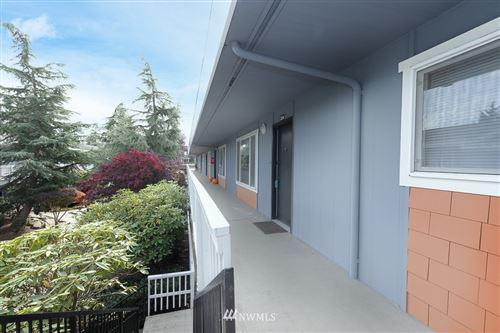 Photo of 713 75th Street SE #A204, Everett, WA 98203 (MLS # 1853498)