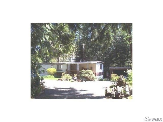 50 SE Foxglove Ct, Shelton, WA 98584 - MLS#: 1598498