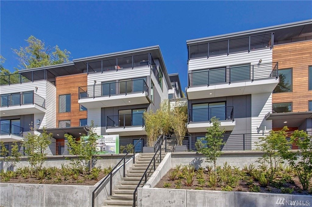 Photo of 2206 12th Ave W #B, Seattle, WA 98119 (MLS # 1641498)