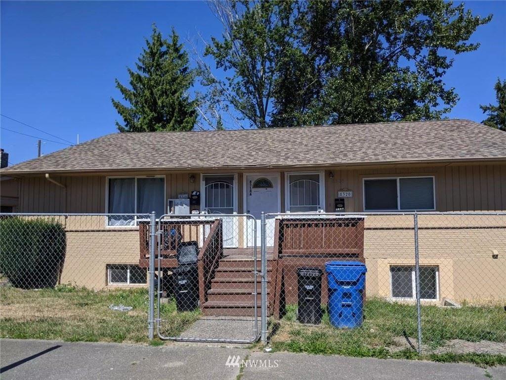 8316 Wabash Avenue S, Seattle, WA 98118 - #: 1799498