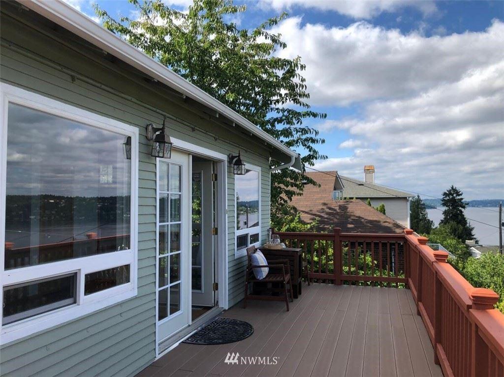 Photo of 9915 64th Avenue S, Seattle, WA 98118 (MLS # 1815498)