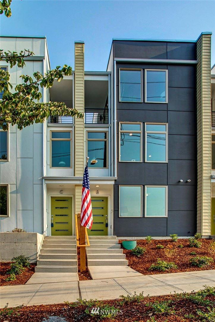 2624 SW Genesee Street #B, Seattle, WA 98126 - #: 1816498