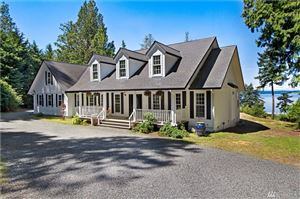 Photo of 953 Cedar Hill Rd, Orcas Island, WA 98245 (MLS # 1485499)