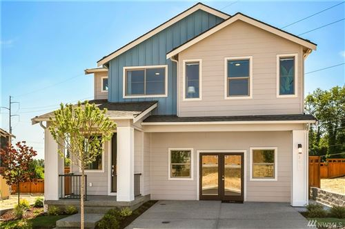 Photo of 257 SW 96th Place, Seattle, WA 98106 (MLS # 1546499)
