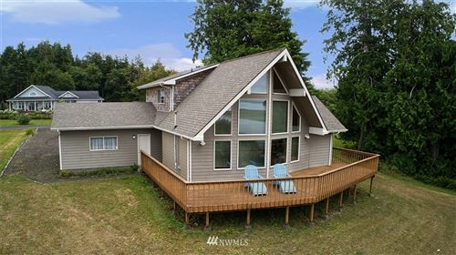 Photo of 5 Cedar Lane, South Bend, WA 98586 (MLS # 1643499)