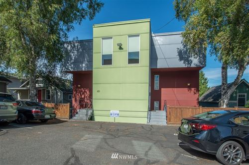 Photo of 49 W Etruria Street #402, Seattle, WA 98119 (MLS # 1667499)