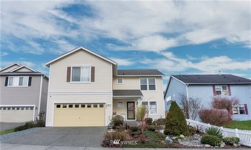 Photo of 12460 SE 299th Place, Auburn, WA 98092 (MLS # 1736499)