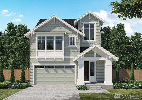 3921 215th Place SE, Bothell, WA 98021 - #: 1554499