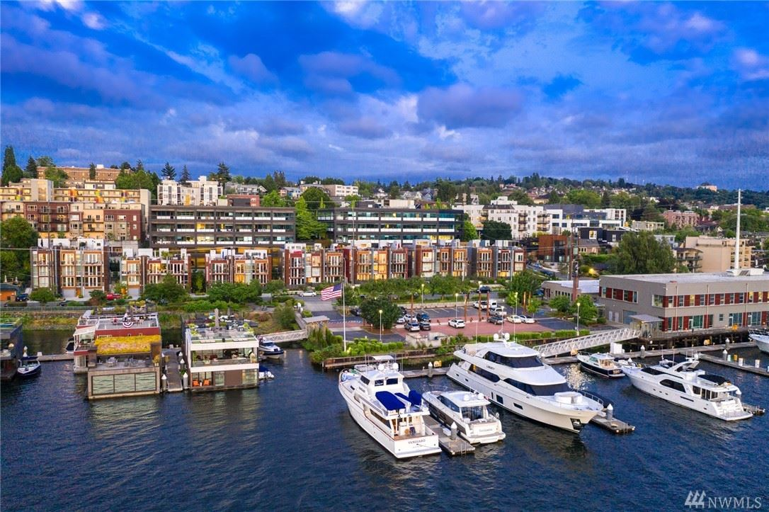 2814 Fairview Avenue E, Seattle, WA 98102 - MLS#: 1618499